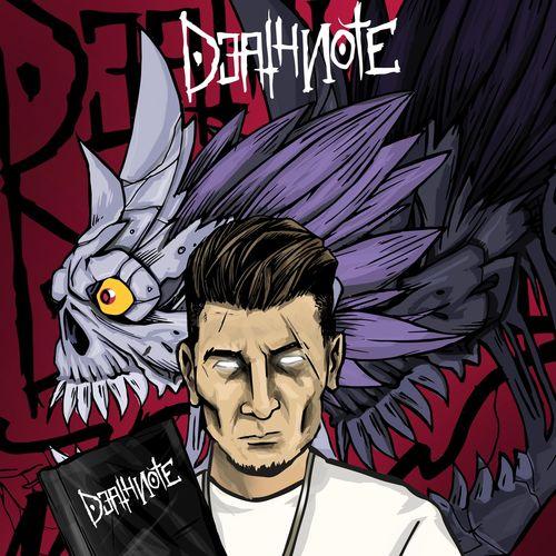 Asche - Deathnote EP (2021)
