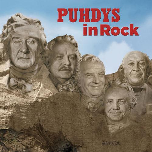 Puhdys - Puhdys in Rock (2019)