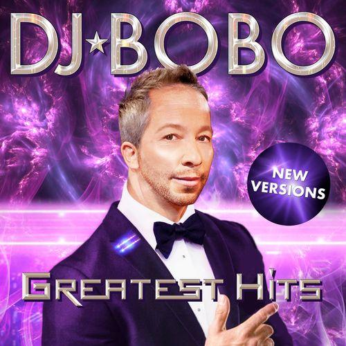 DJ BoBo - Greatest Hits - New Versions (2021)