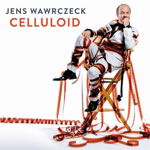 Jens Wawrczeck - Celluloid (2020)