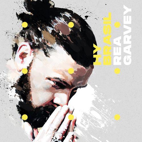 Rea Garvey - Hy Brasil (Deluxe Edition) (2020)