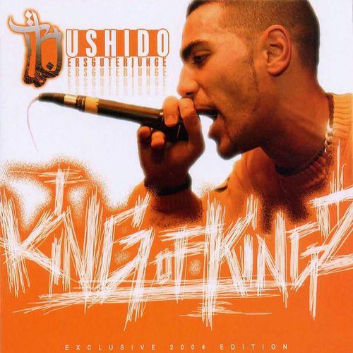 Bushido - King of Kingz (Re-Release) (2021)