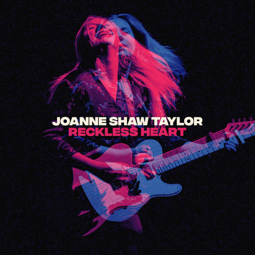 Joanne Shaw Taylor - Reckless Heart (2019)