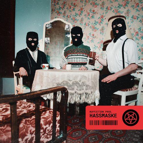 Ruffiction - Hassmaske (Hauke Edition) (2020)