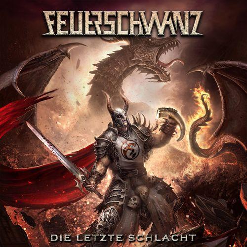 Feuerschwanz - Die letzte Schlacht (2021)