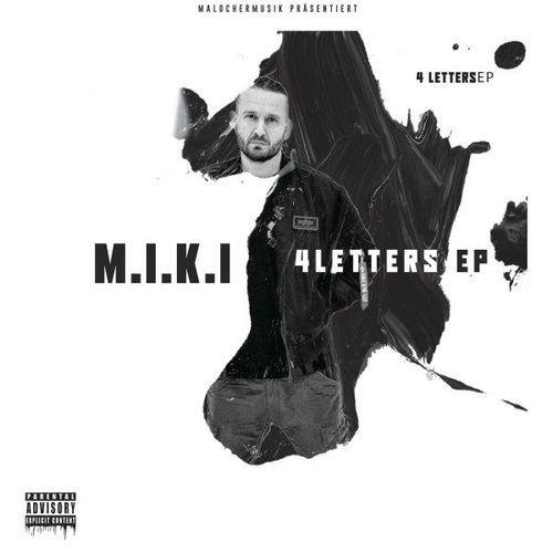 M.I.K.I - 4 Letters (2021)