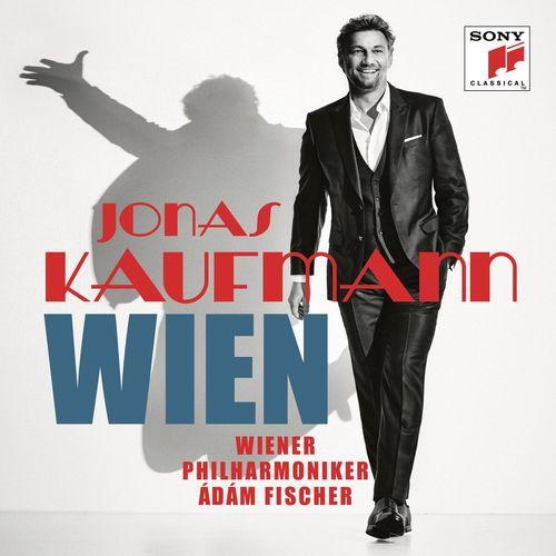 Jonas Kaufmann - Wien (2019)