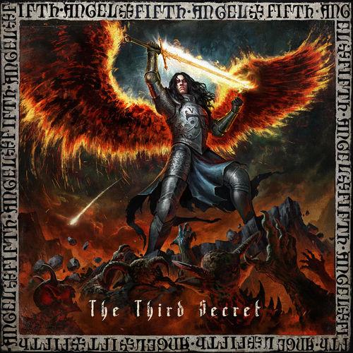 Fifth Angel - The Third Secret (2018)
