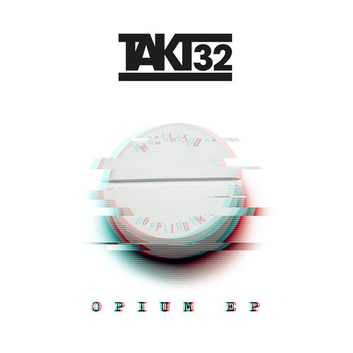 Takt32 - Opium EP (2018)