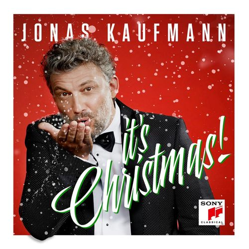 Jonas Kaufmann - It's Christmas! (2020)