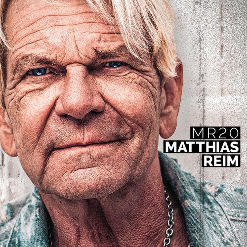 Matthias Reim - MR20 (2019)