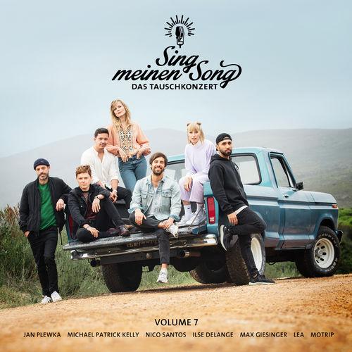 Sing meinen Song - Das Tauschkonzert Vol. 7 (Deluxe Edition) (2020)