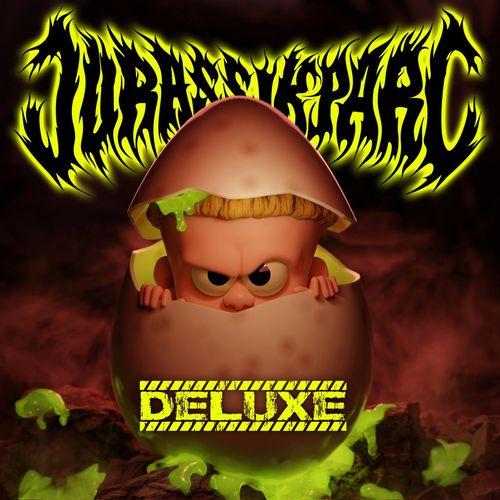 Jace - Jurassik Parc (Deluxe Edition) (2020)