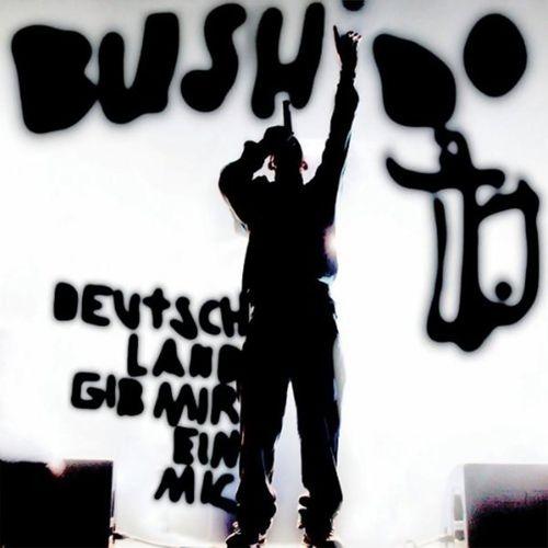 Bushido - Deutschland, gib mir ein Mic! (Live) (2021)