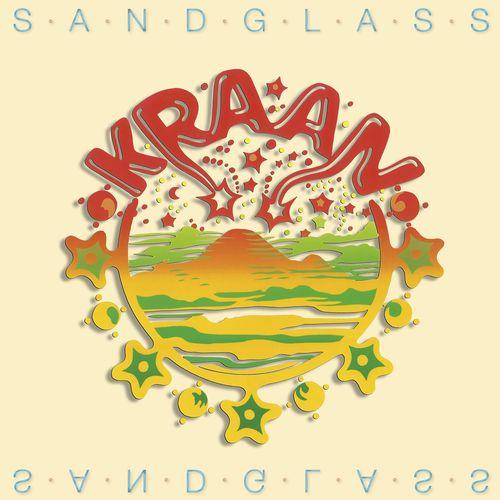 Kraan - Sandglass (2020)