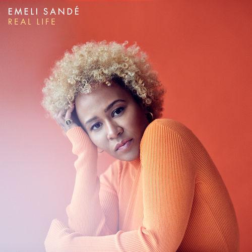 Emeli Sande - REAL LIFE (2019)