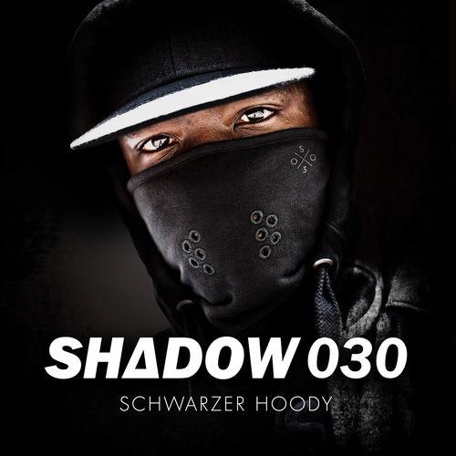Shadow030 - Schwarzer Hoody (2017)
