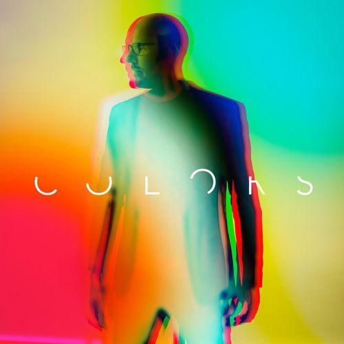 Christopher von Deylen (Schiller) - Colors (2020)