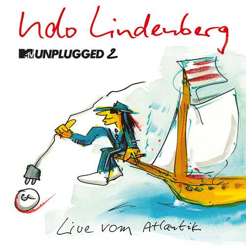 Udo Lindenberg - MTV Unplugged 2 - Live vom Atlantik (2018)