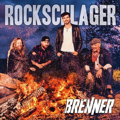 Brenner - Rockschlager (2021)