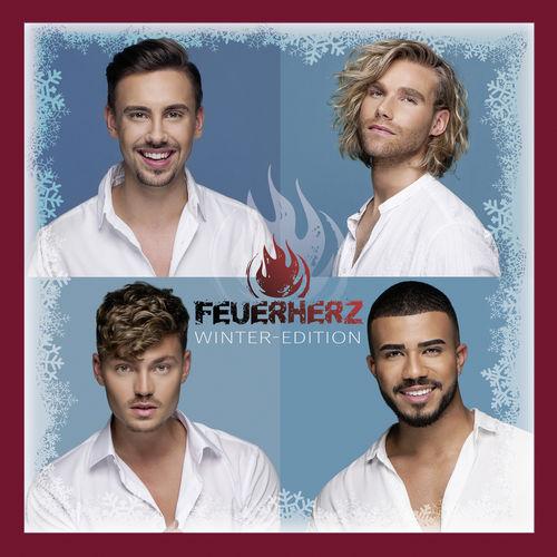 Feuerherz - Feuerherz (Winter Edition) (2018)