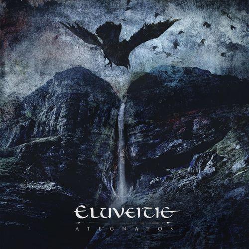 Eluveitie - Ategnatos (2019)