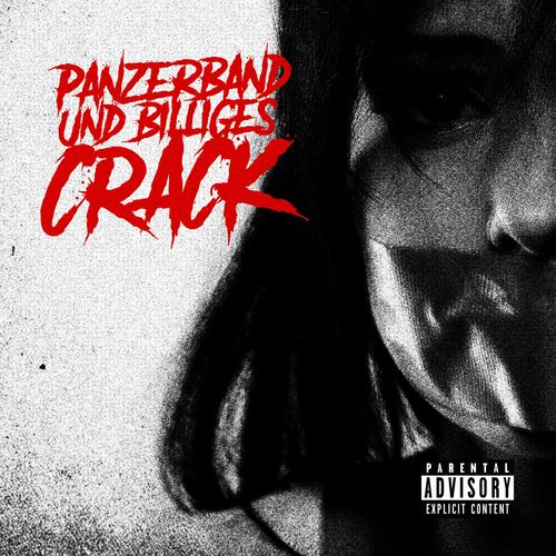 Crystal F - Panzerband & Billiges Crack (Deluxe Edition) (2018)