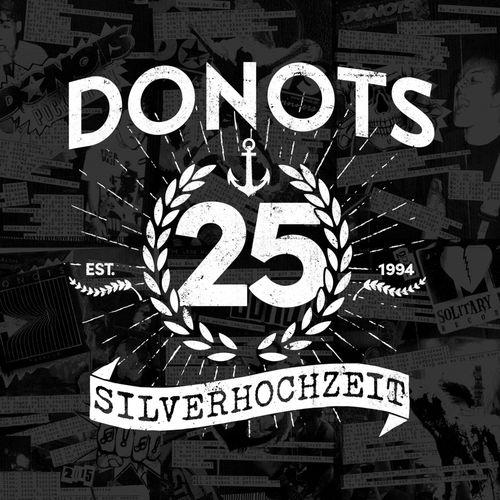 Donots - Silverhochzeit (2019)