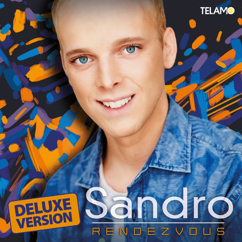 Sandro - Rendezvous (Deluxe Version) (2020)