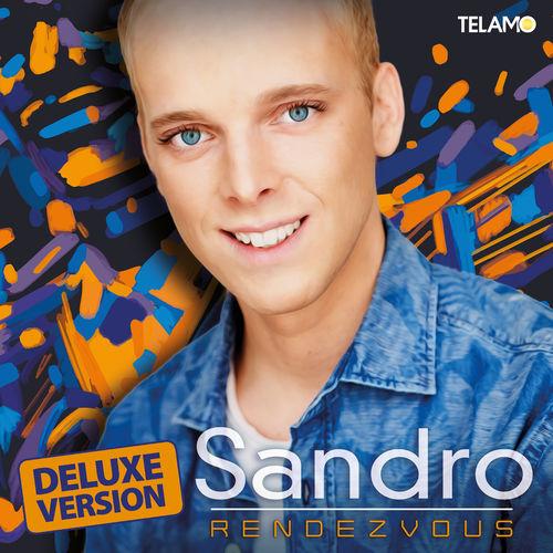 Sandro - Rendezvous (Deluxe Version) (2020)
