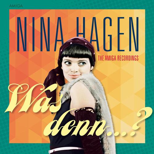 Nina Hagen - Was Denn? (2020)