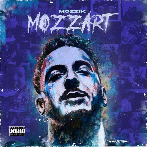 Mozzik - MOZZART (2020)