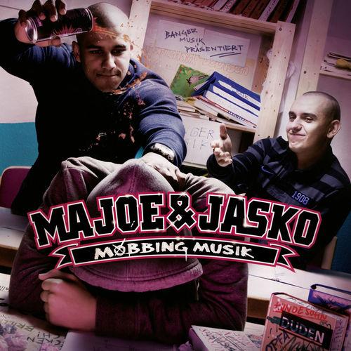 Majoe & Jasko - Mobbing Musik (Deluxe Edition) (2012)