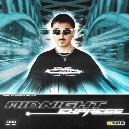 Dennis Dies Das - Midnight Express (2020)