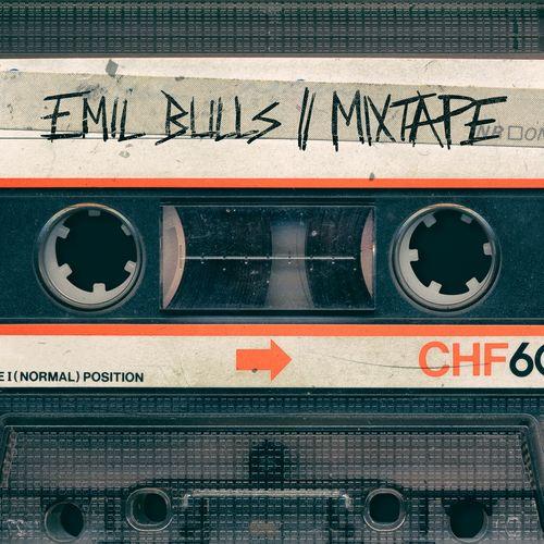 Emil Bulls - Mixtape (2019)
