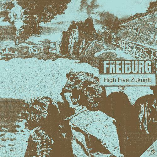 Freiburg - High Five Zukunft (2021)