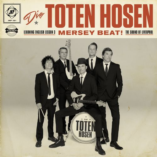 Die Toten Hosen - Learning English Lesson 3: MERSEY BEAT! The Sound of Liverpool (2020)
