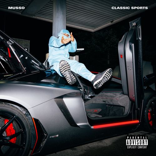 Musso - CLASSIC SPORTS (2020)
