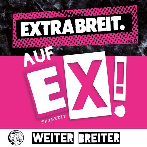 Extrabreit - Auf EX! (2020)