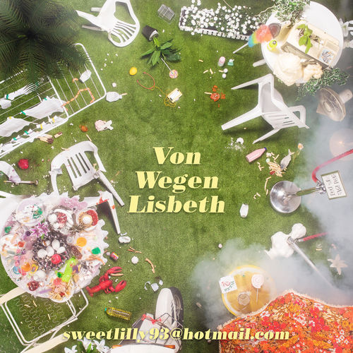 Von Wegen Lisbeth - sweetlilly93@hotmail.com (2019)