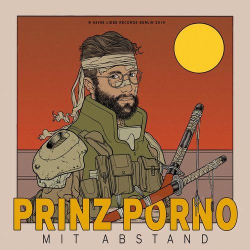Prinz Porno - Mit Abstand (2020)