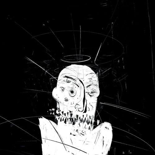Haftbefehl - Das schwarze Album (2021)