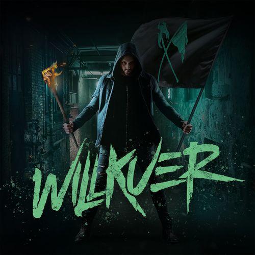 Willkuer - Willkuer (2021)