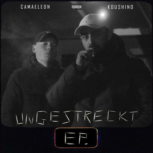 Camaeleon & Koushino - Ungestreckt EP (2019)