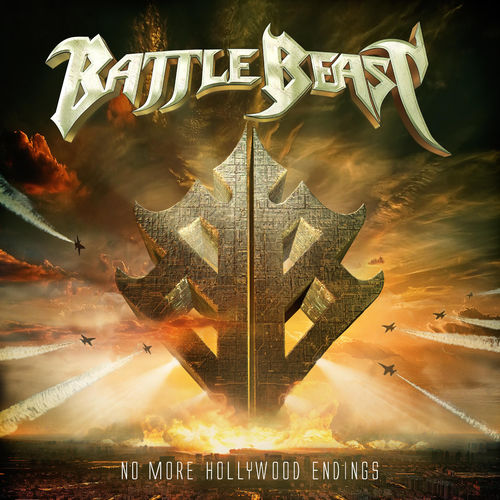Battle Beast - No More Hollywood Endings (2019)