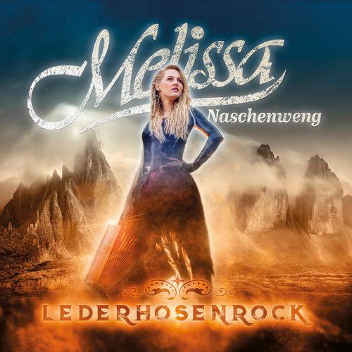Melissa Naschenweng - LederHosenRock (2020)