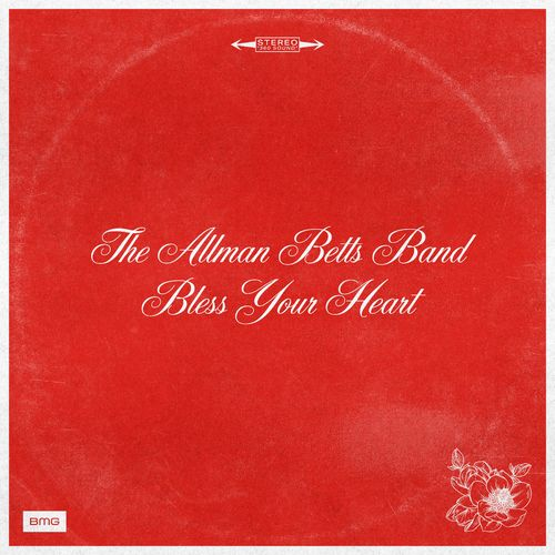 The Allman Betts Band - Bless Your Heart (2020)