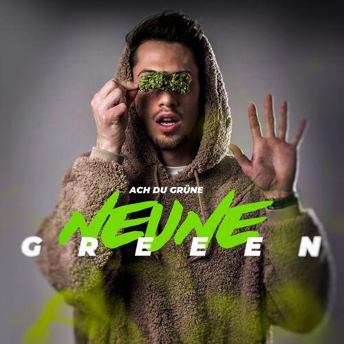 Greeen - Ach du grüne Neune (2018)