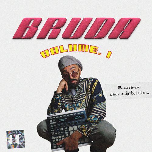 Bruda - BRUDA, VOL. 1 (2020)