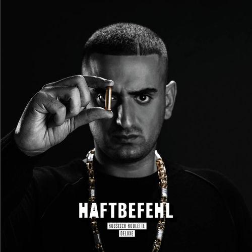 Haftbefehl - Russisch Roulette (Deluxe Edition) (2014)